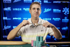 """Mike Wattel Wins Bracelet No. 2 in $10,000 Seven Card Stud: """"I Was Trying To Win For Me"""""""