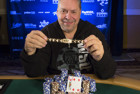 Dieter Dechant Takes Down Event #19: THE GIANT - $365 No-Limit Hold'em