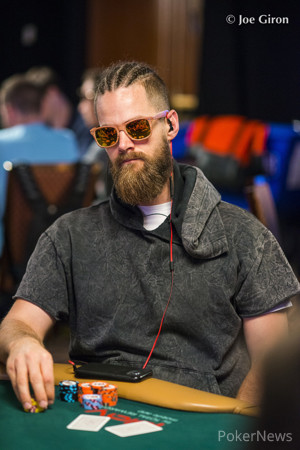 Anthony sandstrom poker hollywood casino md blackjack