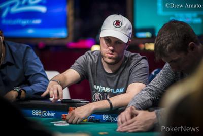World series of poker barstool carousel casino vacancies