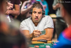 """Frank """"Sbma2016"""" Crivello Wins First Bracelet in Event #53: $800 Double Stack Pot Limit Omaha ($94,253)"""