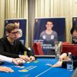 Fedor Holz - Su Hao Heads Up