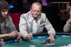 Marcel Luske eindigt als 23e voor $263.532 in het 2017 WSOP Main Event