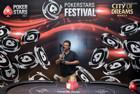 Uday Bansal Wins the 2017 PokerStars Festival Manila Main Event (PHP4,676,000)