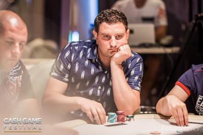 James simms poker serie casino las vegas streaming