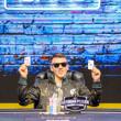 Anatoly Filatov Wins the GPC High Roller