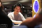 Jonathan Wong - 10th Place