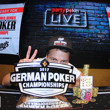 Arsenii Karmatckii Wins 2017 German Poker Championship Main Event