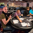 TonyBet OFC Progressive Pineapple Side Event