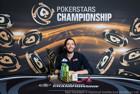 Igor Kurganov Wins PokerStars Championship Barcelona €50,000 Super High Roller