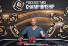 Stephen Chidwick Wins the €25,500 Single-Day High Roller (€690,400)