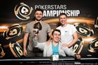Pavel Plesuv Wins €25,500 Single-Day High Roller II for €406,300; Gerard Pique Scores Biggest Lifetime Poker Cash