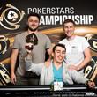 Winner_Event31_NLH 25K_Pavel Plesuv