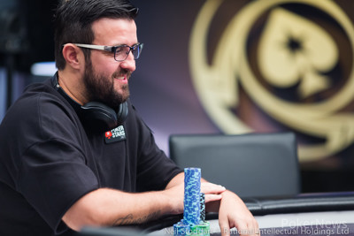 Can Team PokerStars Pro Andre Akkari Win The Main Event?