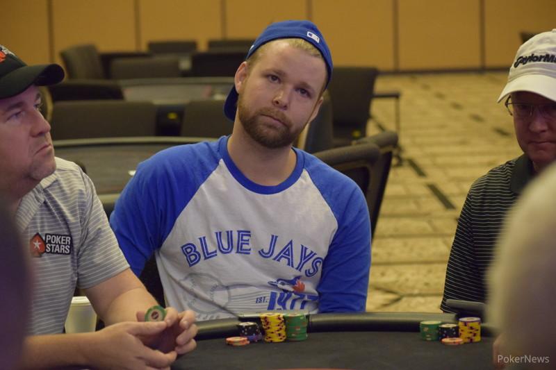 River poker tour