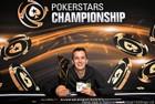Ronny Kaiser Wins the 2017 PokerStars Championship Barcelona €10,300 High Roller (€735,000)