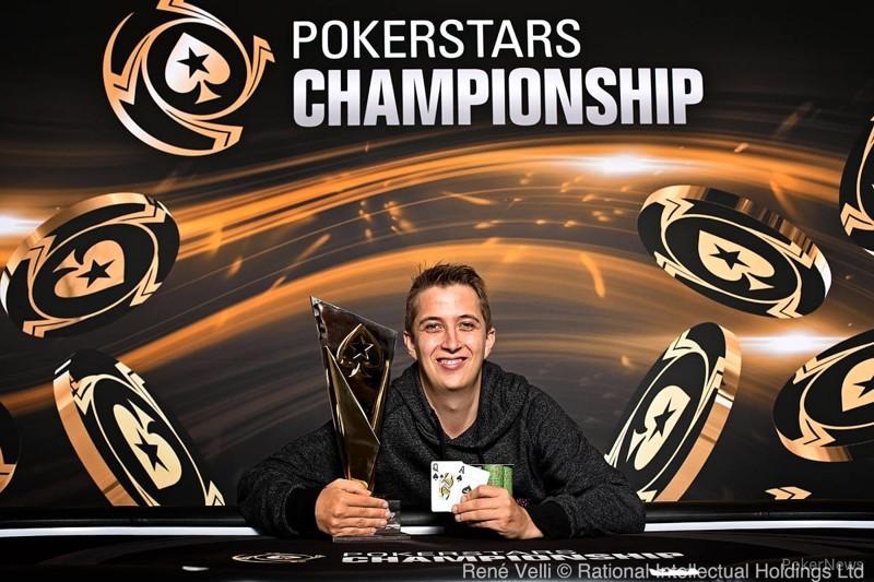 Casino Kaiser Serios