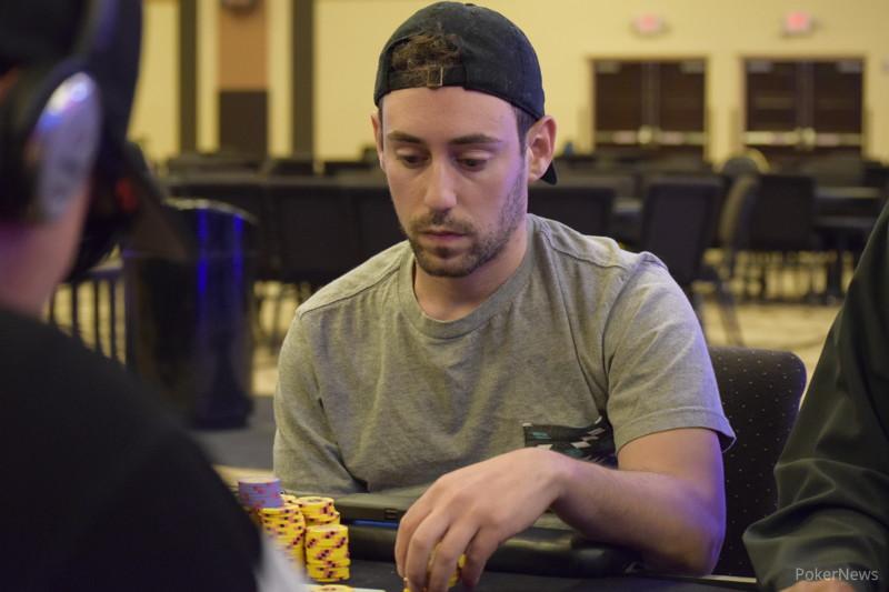 Winstar casino poker tournament results best runescape poker site