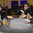 WinStar River Poker Series Final Table