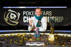 Sebastian Sorensson Wins PokerStars Championship Barcelona Main Event (€987,043)