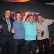 partypoker LIVE Grand Prix Killarney VIP Party