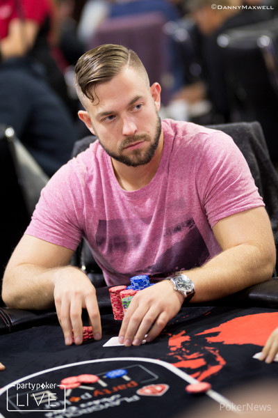 Kevin Rivest | Poker Players Gallery | PokerNews