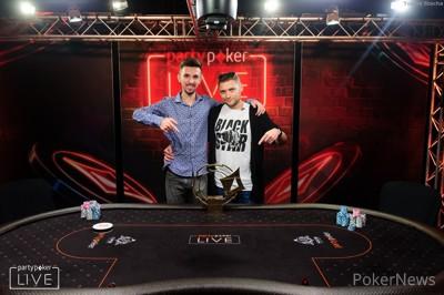 David Laka & Aleksandr Gofman