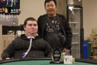 Kyle Buell Tops Field For Bounty Supremacy