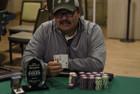 Sheldon Kent Wins Event #2 for $25,158