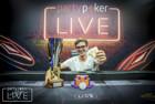 Fedor Holz Wins the partypoker LIVE Grand Prix Austria High Roller (€34,000)