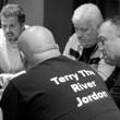 Terry Jordon