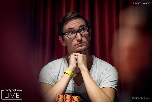 Pokernews austria