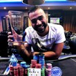 Christopher Kyriacou Wins 888Live London Festival Opening  Event
