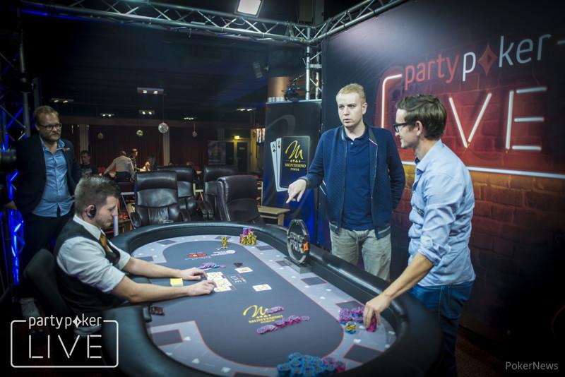Poker grand prix casino kah-nee-ta high desert resort casino