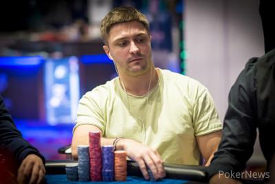 Maxim lykov poker casino barriere de chamonix