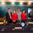 John Juanda - Triton Super High Roller Series Macau