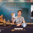 John Juanda - Triton Super High Roller Series MacauHKD $1,000,000 Main Event Winner