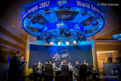 Monster Stack Final Table