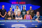Event #9 Final Table