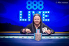 Matous Skorepa Wins Third Czech Bracelet at the 2017 WSOPE; Crowned THE COLOSSUS Champion (€270,015)