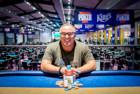 Dan Shak Wins 2017 WSOP Europe €25,000 Super High Roller (€210,112)