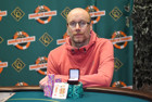 Phil Riley Takes First Ring of Harvest Poker Classic