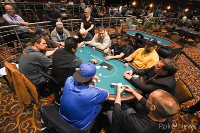 Regina Poker