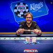 Marti Roca De Torres Wins the 2017 WSOPE Main Event Champion (€1,115,207)