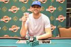Lyndon Knutson Wins Harvest Poker Classic Main Event for $66K