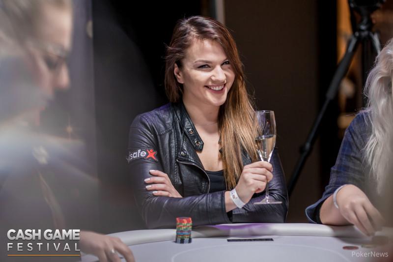 Poker cash videos 2018