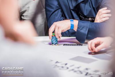 Cash Game Festival Tallinn