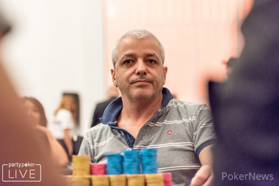 Claudio Di Giacomo