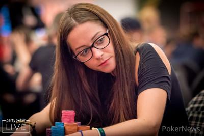 Ladies poker party casino fecamp avis