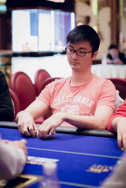 Jeffrey Lo | Poker Players | PokerNews